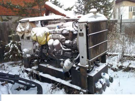 Продам Дизель генератор дга - 100 - Т/400 в Екатеринбурге Фото 2