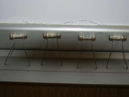 электро-радиодетали