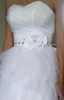 Новое свадебное платье в Ростове-на-Дону Фото 1