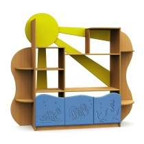 Детская мебель от производителя в наличии и под заказ