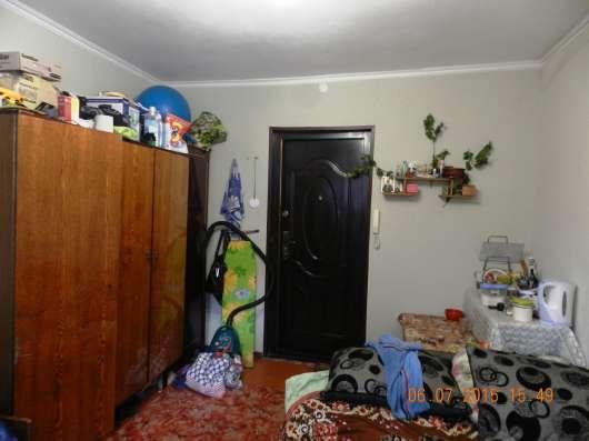Комната на Тепличной, 12 в Омске Фото 1