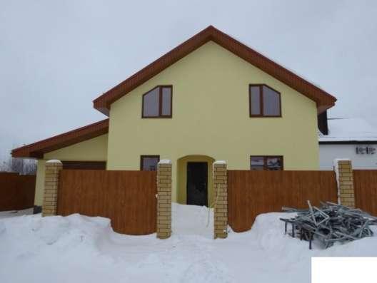 Проектирование и строительство частных домов в Перми Фото 4