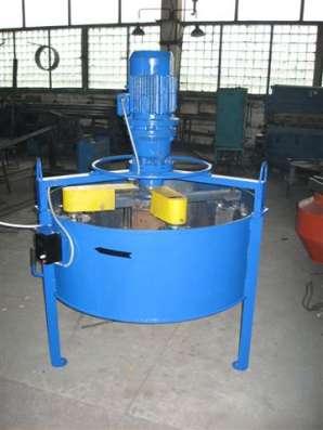 Бетономешалка и бетоносмеситель 30-2000л