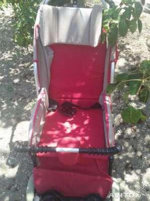 коляска  для детей с ограниченными возможностям