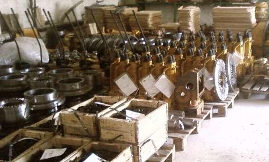 Продам запасные части к дорожно-строительной техники в Челябинске Фото 3