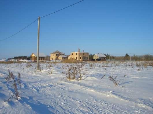 земельный участок в деревне Касарги. Сосновский район. 25 км в Челябинске Фото 1