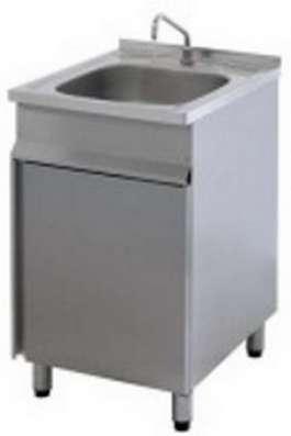 Ванна-раковина врн-600 б/п