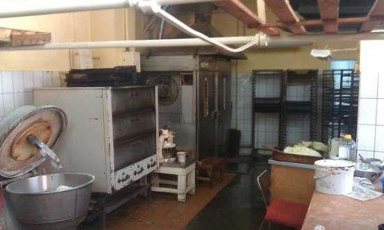 продам кондитерский цех хлебопекарню можно с оборудованием