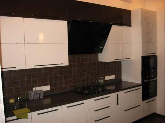 Кухня Voudrais