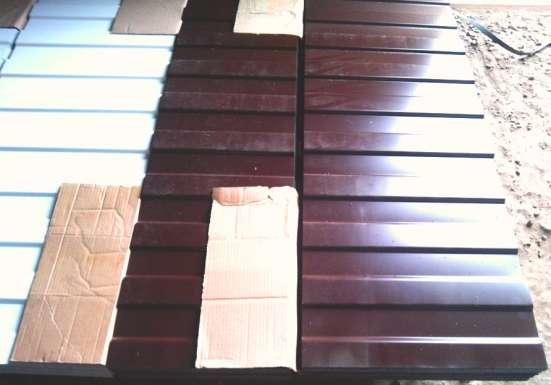 Подшива для свесов крыши. Подшивной элемент. в Краснодаре Фото 3
