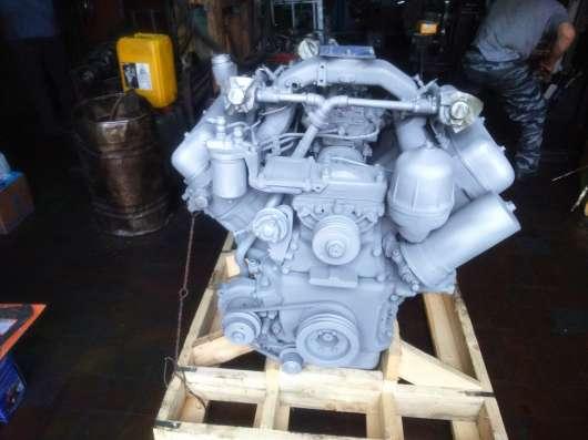 Двигателя ямз 236, 238, 240, 75.11