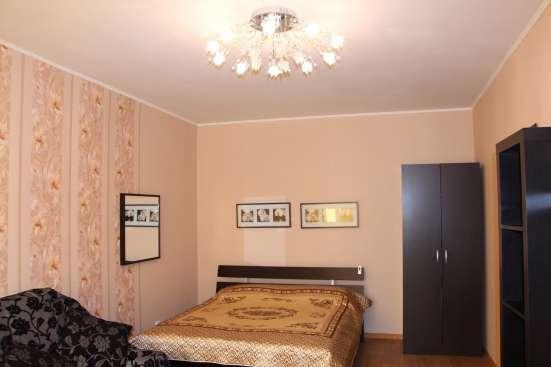 Снять квартиру посуточно в Уфе на Менделеева 150/4