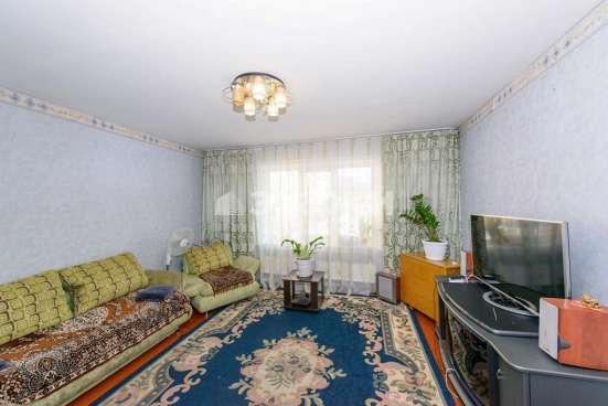 Продам 4-комнатную квартиру в Новосибирске