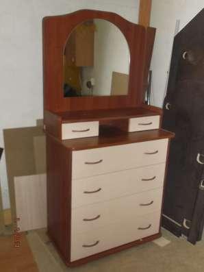 Корпусная мебель на заказ и в наличии