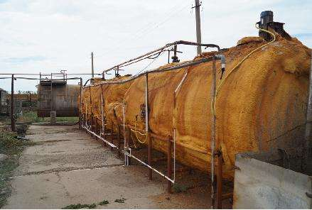 Продам биогазовую установку БГУ-28