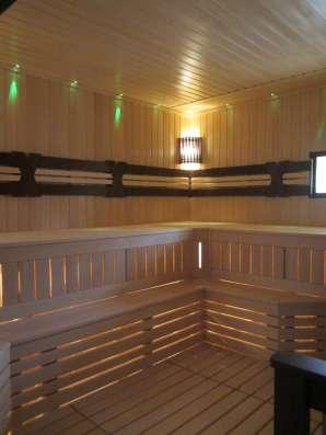 отделка бань, деревянных домов в Кирове Фото 4