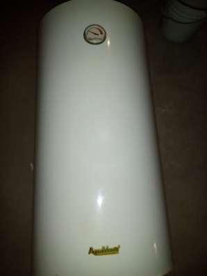 водонагреватель Аристон в Химках Фото 2