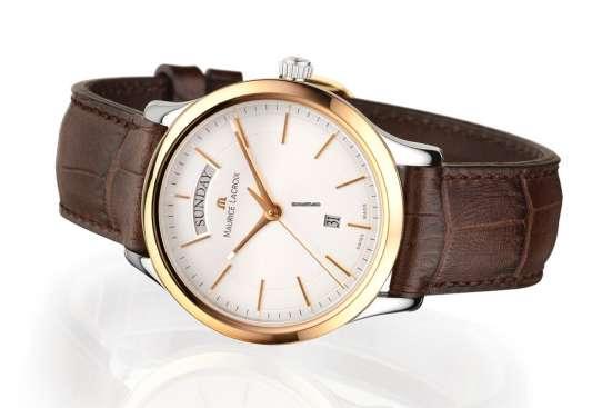Швейцарские часы Maurice Lacroix LC 1007 в Екатеринбурге Фото 4