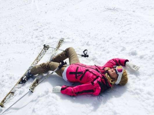 Bogner, Sportalm ,Moncler брэндовая горнолыжная одежда