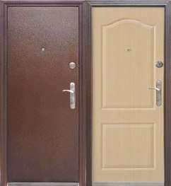 Качественные стальные двери-Мир Окон Чебоксары, т.37-27-70