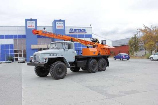 Установка разведочного бурения УРБ-2А-2