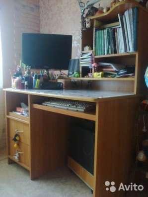 Стол письменный компьютерный в Челябинске Фото 2