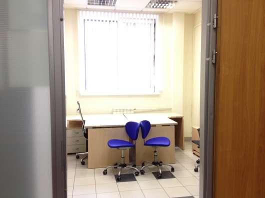 Офисное помещение, 104,3 м² в Москве Фото 1