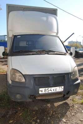 Продаю автомобиль Газель 33022-03