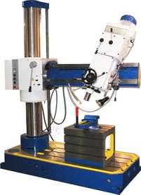 Продам радиально-сверлильный станок 2К522-03 и стол коробчат