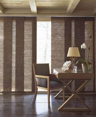 Японские шторы для вашего интерьера