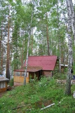 Продам летний домик на базе отдыха в Челябинске Фото 2