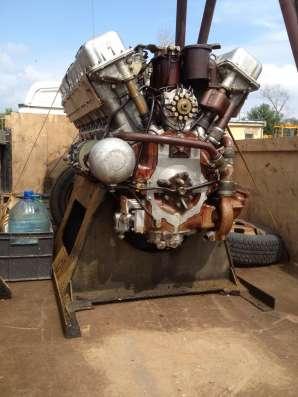 Двигатель В46,5 в г. Талдыкорган Фото 3