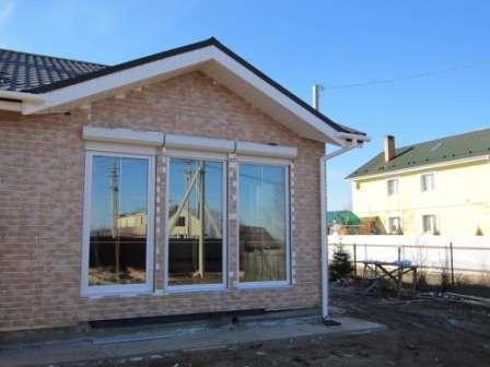 Рольставни на окна и двери в Жуковском Фото 1