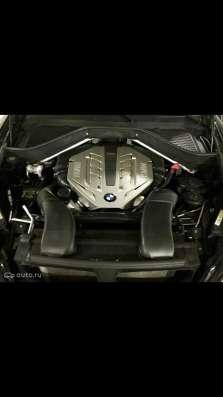 Продажа авто, BMW, X6, Автомат с пробегом 88000 км, в Москве Фото 1