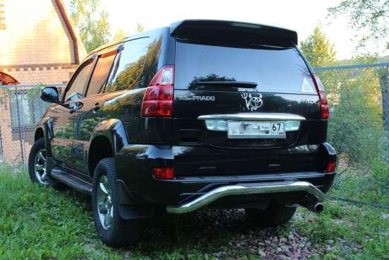 Продажа автомобиля, цена 1 100 000 руб.,в Смоленске Фото 1