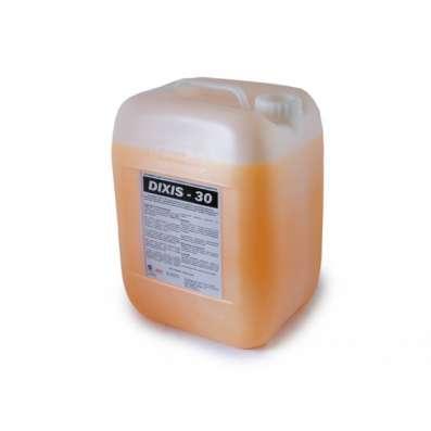 Теплоноситель (антифриз ) для отопления dixis -30