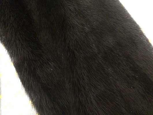 Норковая шуба новая 44-46р-110см