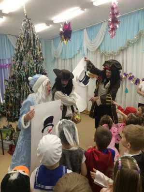 Дед Мороз и Снегурочка спешат поздравить вас! в Екатеринбурге Фото 5