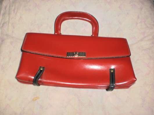 Стиляжная сумочка 60-х годов прошлого века