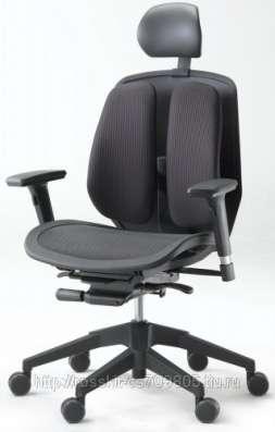 Ортопедическое кресло Duorest в Москве Фото 3