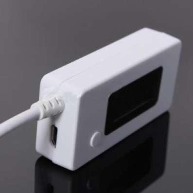 USB измеритель Модель KCX-017