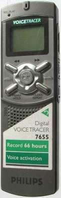 Диктофон Philips
