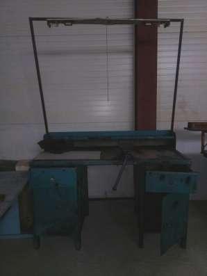 Верстаки, столы для слесарей