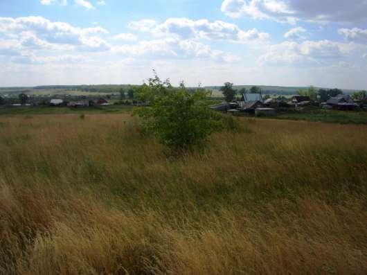 Продам земельный участок  в  деревне  Полетаево 2, Сосновски