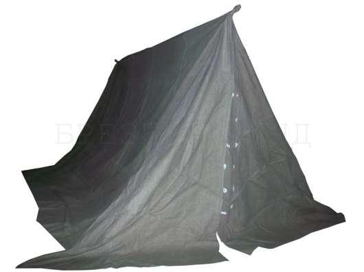 Палатка сварщика двухскатная