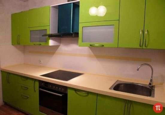 Кухни под заказ - 14 000 руб. за погонный метр