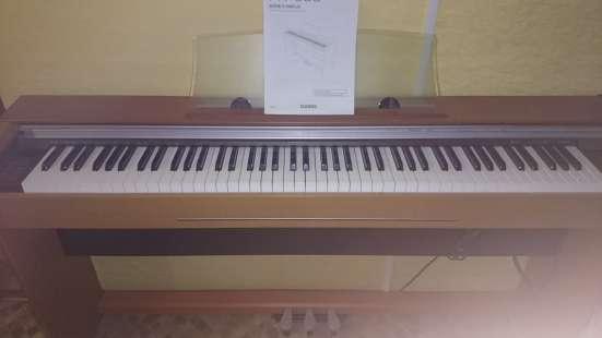 Цифровое фортепиано Privia