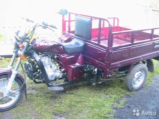 продам грузовой трицикл в Кемерове Фото 3
