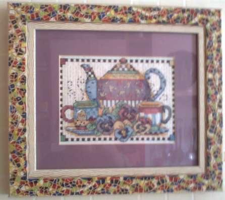 продам готовую вышивку в Новосибирске Фото 4