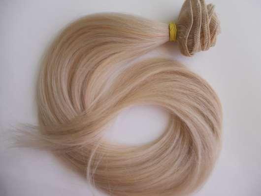 Славянские волосы наращивание в Белгороде Фото 2